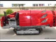 安徽江淮重工3WZ-22-400LD自走履帶式風送噴霧機