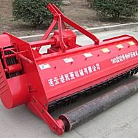 双亚1JHY-200秸秆粉碎还田机