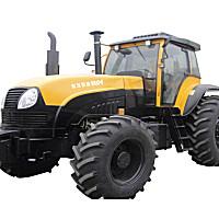 聯發凱迪KD1804輪式拖拉機