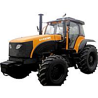 聯發凱迪KD1404輪式拖拉機