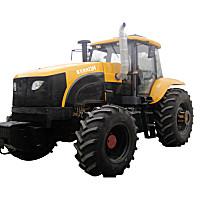 聯發凱迪KD2204輪式拖拉機