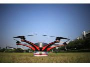 XY615植保無人機