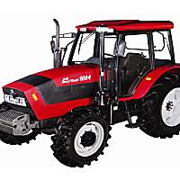 聯發凱迪KD1004輪式拖拉機