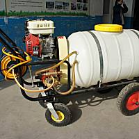 瓦力WSJ-200LC手推式动力喷雾机