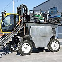 瓦力3WZG-3000自走式噴桿噴霧機