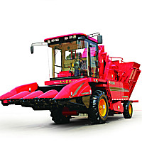 天人TR9988-4570自走式玉米收割機