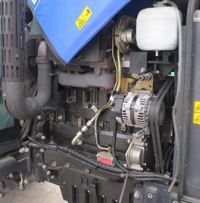 东风井关T954拖拉机柴油发动机
