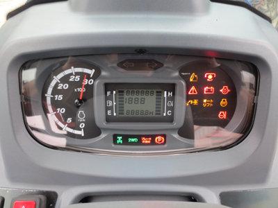 东风井关T954拖拉机大型仪表盘