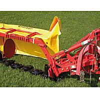 伊諾羅斯DM-4系列旋轉式圓盤割草機