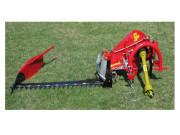 BF系列往复式割草机