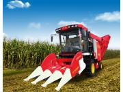 4YZP-3CLA玉米收获机