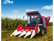 4YZP-4FLA玉米收獲機