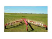 ERS-18SN牵引式搂草机