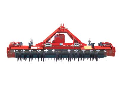 新疆牧神1BX-3动力旋转耙