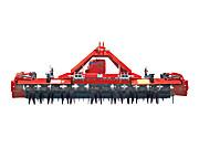 新疆牧神1BX-3.5型动力旋转耙