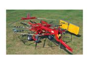 伊诺罗斯RR400/450旋转式搂草机