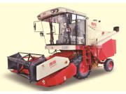 4LZ-6谷物聯合收割機