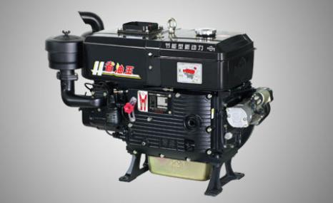 常柴H单缸柴油机