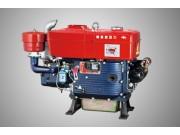 常柴L系列单缸柴油机