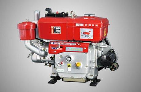 常柴R/ZR系列单缸柴油机