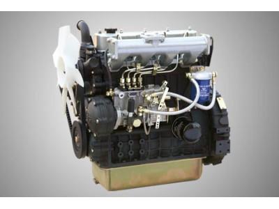常柴3G/4G系列多缸柴油机