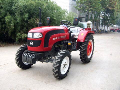 昊田TY404轮式拖拉机