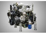 4D系列多缸柴油机