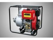 常柴WP/WPL水泵机组