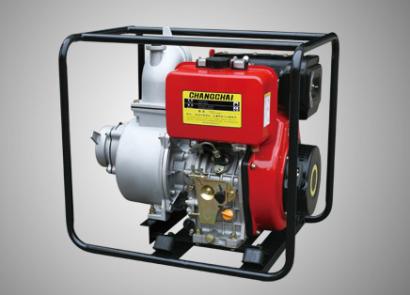 常柴WP/WPL系列水泵机组