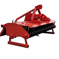 威迪1GKNM-140雙軸滅茬旋耕機