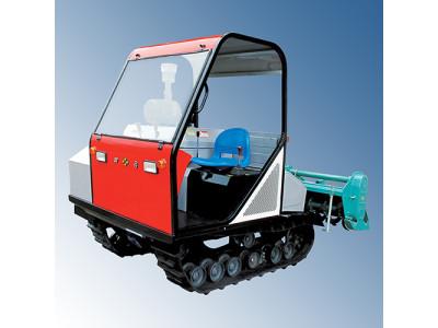 四方1GZ-200型履带自走式旋耕机