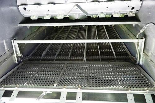 中國收獲4LZ-10自走式谷物聯合收割機細節