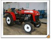 250P轮式拖拉机