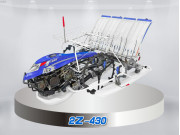 五菱柳机2Z-430水稻插秧机