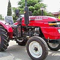 向陽紅350A輪式拖拉機