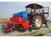 2BYM-12油菜小麦兼用联合播种机