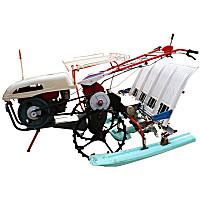 黄鹤2Z-SF430水稻插秧机