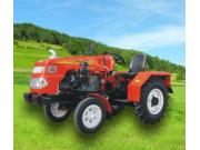 GY-240皮带传动轮式拖拉机