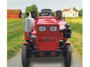 GY200皮带传动轮式拖拉机