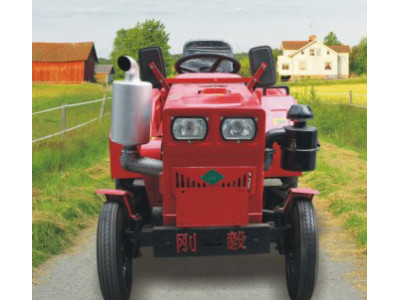 刚毅GY200皮带传动轮式拖拉机