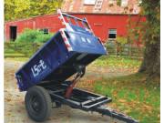 JLW7CH-1.5農用掛車