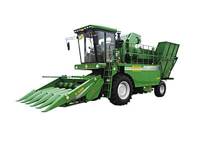 迪馬5188Y玉米收割機