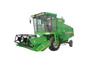 3188型自走式小麥收割機
