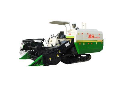 迪马DM200型水稻收割机