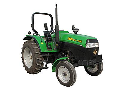 迪肯DK1000拖拉機