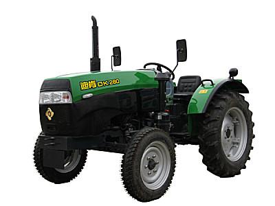 迪肯DK280輪式拖拉機