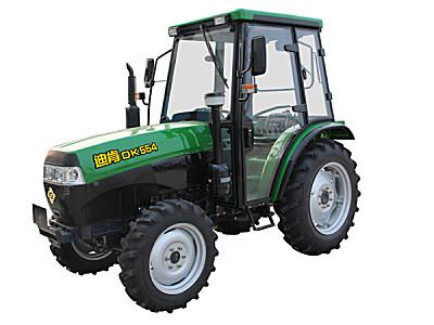 迪肯DK554拖拉機