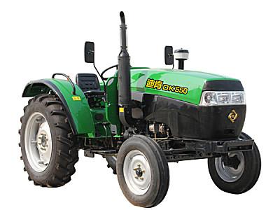 迪肯DK550拖拉機