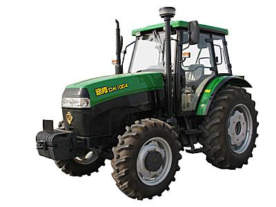 迪肯DK1004拖拉機