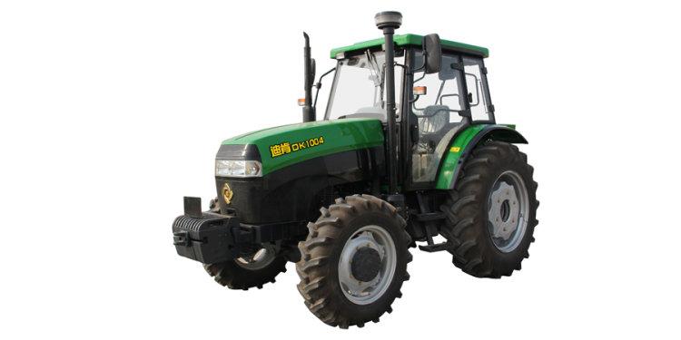 迪肯DK1004拖拉机